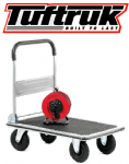 Folding Steel Trolley